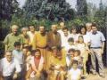 1993 09 ritiro per la professione di 7 famiglie - Pontecchio Marconi BO