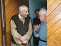 1995 07 14 da don Divo Barsotti - Settignano FI_1