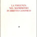 0020 Dossetti - La violenza nel matrimonio in diritto canonico 1943 bis
