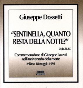 0140 Dossetti - Sentinella - San Lorenzo 1994