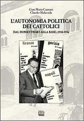 1130 MALACRIDA L'autonomia politica dei cattolici