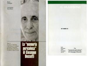 1997 Il Margine - La memoria pericolosa di GD