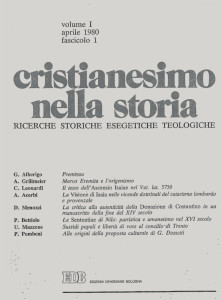 0060 Civitas Humana - CrSt 1980