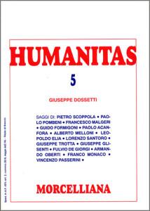 2002 Dossetti - Humanitas 5