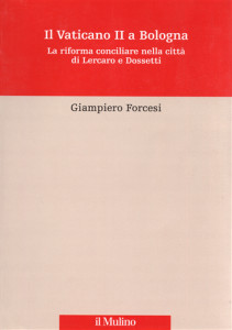 2011 Forcesi Vaticano II a Bologna