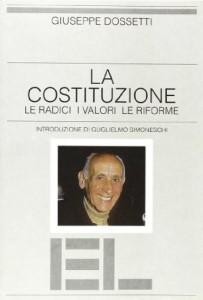 1996 La costituzione - le radici, i valori, la riforma