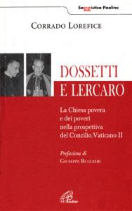 2011 Lorefice - Dossetti e Lercaro