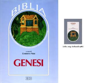 1986 Dossetti Prefazione a Genesi