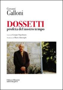 2009 Galloni - Dossetti-profeta-del-nostro-tempo