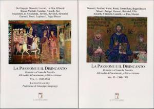 2015 Sangiorgi - La passione e il disincanto_Cronache sociali