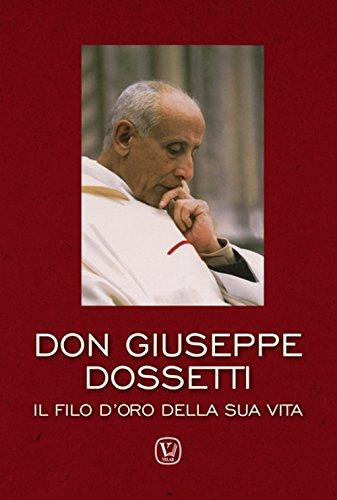 2017 Ghitti - Filo oro Dossetti
